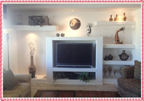tv wall unit ideas gypsum tv wall unit idea crowdbuild for
