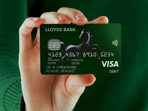 Add Visa Gift Card To Bank Account - what is card number on visa debit lloyds infocard co