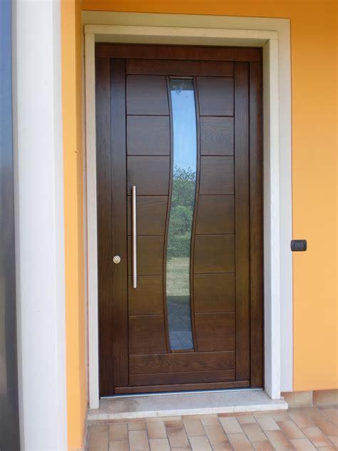 porta ingresso vetro realizzazioni porte e portoni d ingresso rivas