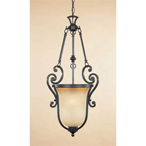 Iron Pendant Light Iron Lantern Pendant Lighting Bellacor