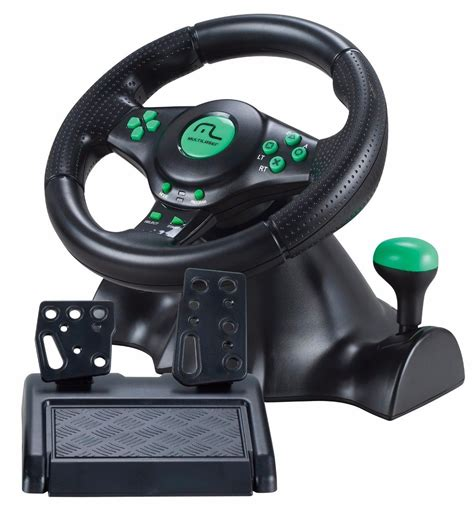 joystick volante joystick volante p xbox360 ps3 ps2 pc js075 garantia 3