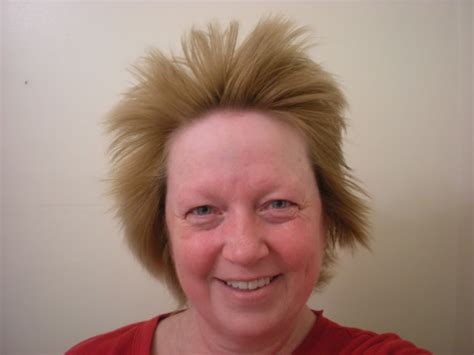 cute hairstyles after chemo hairstyles after chemo
