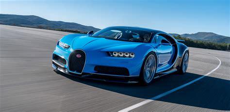 Newest Bugatti Veyron Bugatti