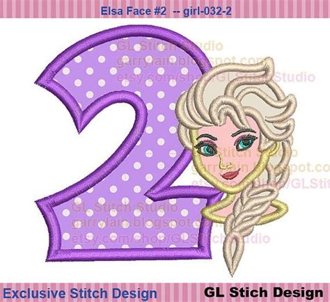 embroidery design elsa frozen queen elsa embroidery design frozen cold 2nd by