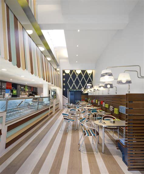possi ice cream parlour by antonio gardoni brescia italy 187 retail design blog