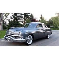 51 lincoln cosmopolitan 1951 lincoln cosmopolitan 4 door sedan