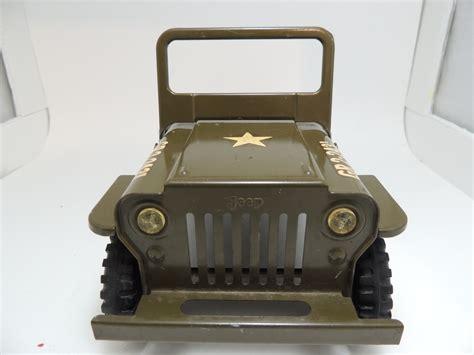 tonka jeep tonka jeep gr 2 2431 collectors weekly