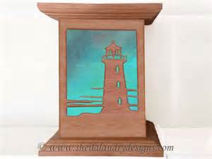 Light house pattern search scroll saw woodworking amp crafts