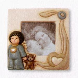 cornici thun battesimo bomboniere thun collezione 2012 idee piene di morbida