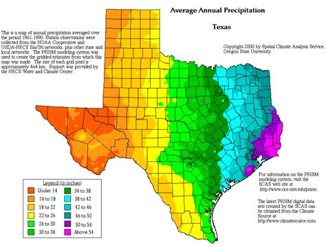 texas average temperature map week 1 1