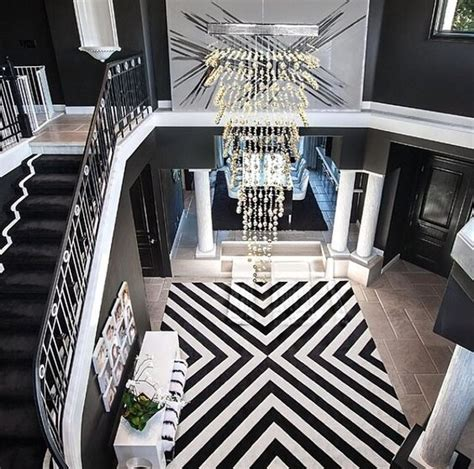 black and white home interior chandelier with stunning floor design chandeliers all