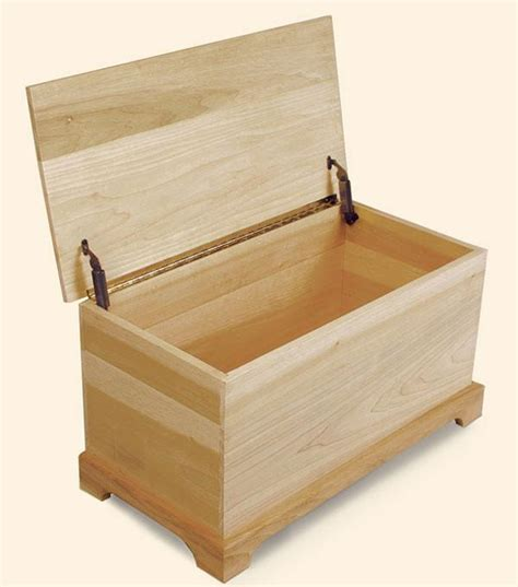 plans for building toy boxes woodworking diy plans