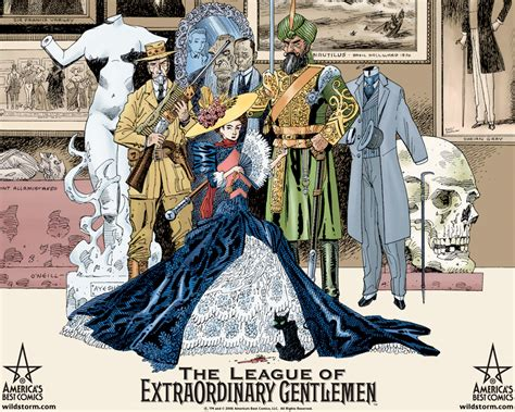 libro the league of extraordinary league of extraordinary gentlemen pictures posters news and videos on your pursuit hobbies