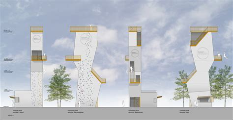 gallery  adventure tower ateliereen architecten
