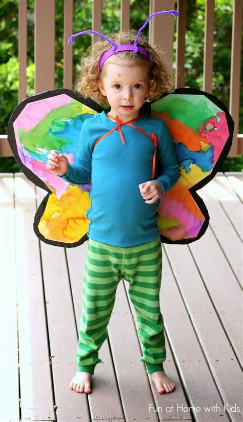 Handmade Butterfly Costume - best 25 butterfly wings ideas on butterfly