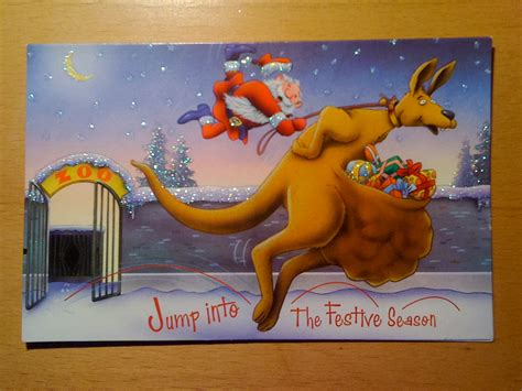in australia christmas falls in which seasen greetings of the festive season the atlantic