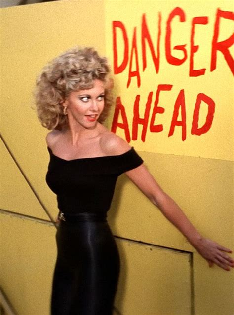 olivia newton john grease quotes 17 best images about grease olivia newton john on