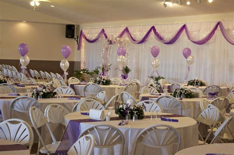 banquet party favors wedding table decoration ideas that are simple but impressive joey weddings