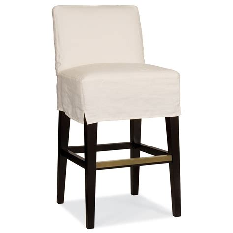 counter stool slipcovers bar stool slipcovers homesfeed