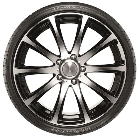 Ban Mobil Bridgestone Techno Sport 225 45r17 Xl 094v bridgestone techno sports sporty dan sunyi autos id