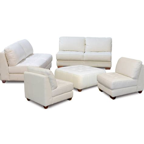 armless loveseats armless loveseat sectional modern home interiors