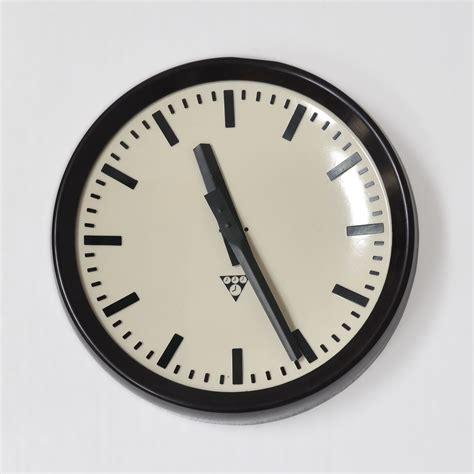 bakelit uhr pragotron - Wohnaccessoires Uhren