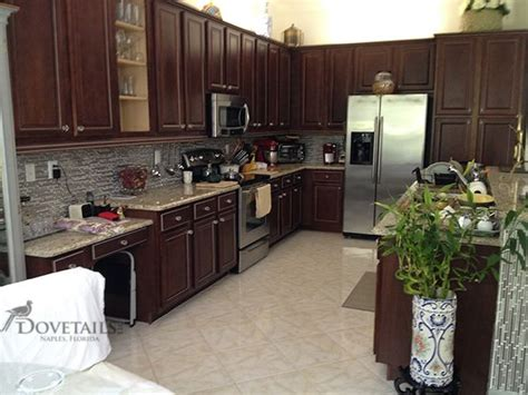 used kitchen cabinets naples fl fall in love again before image of a recent