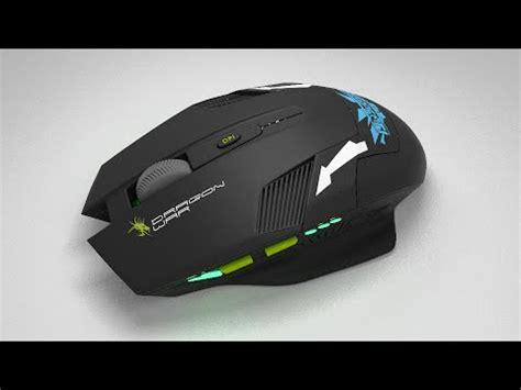 Mouse War Unicorn blender speed modelling war unicorn mouse