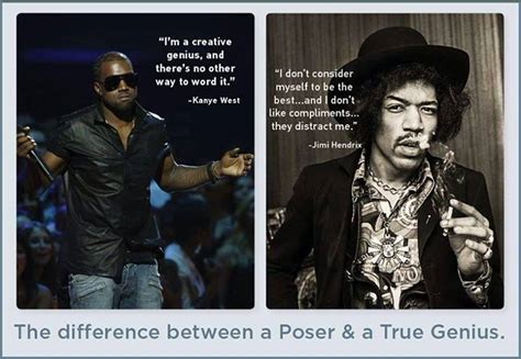 Jimi Hendrix Meme - delusional kanye west vs the great jimi hendrix