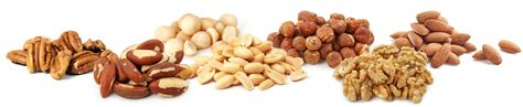 nuts best top 7 low carb nuts diet doctor