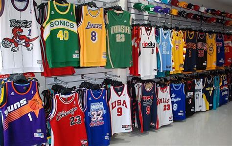 Harga Jersey Basket Polos by Replica Nba Jerseys Will Be Harder To Come By Starting In