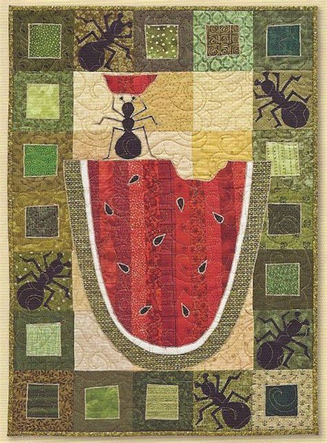 quilting wall quilts berry patch ii free wall quilt 43 best watermelon quilts images on pinterest quilt