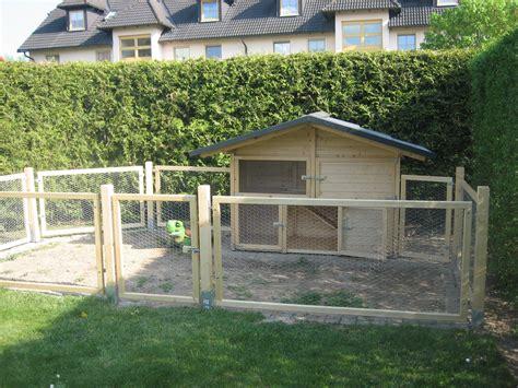 verschlag stall aussenhaltung wackelnasen kaninchen zwergkaninchen