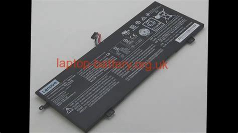 Battery Batre Batrai Evercosscross New new arrival original lenovo l15m4pc0 battery ideapad 710s series battery