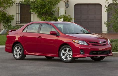 toyota cars in america top 10 most stolen cars in america statewide auto sales