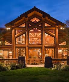 Beautiful Log Home Interiors by Beautiful Log Home Log Home Interiors Modern Cabin Homes