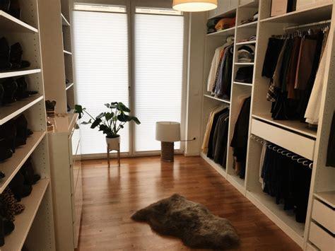 ankleidezimmer deko ideen mein ankleidezimmer tipps praktische ideen interior