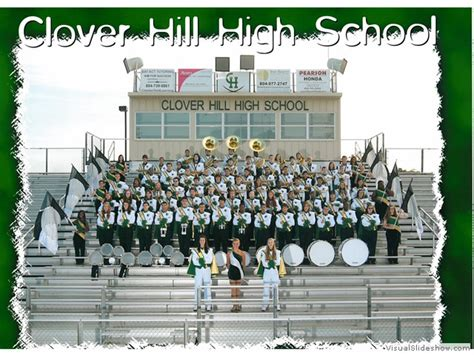 Donation Letter For Marching Band clover hill high school band donations