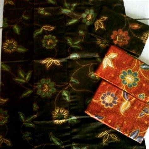 Gordentiraigordynhordeng Motif Bunga Uk 200x75 3 batik motif bunga matahari rp 125 000 batik dibuat dengan proses cap dengan bahan kain