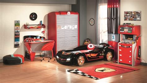 sleep collection kids car bedroom eclectic