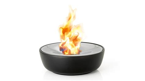 Gel Firepit Blomus Fuoco Tabletop Gel Firepit Zuri Furniture