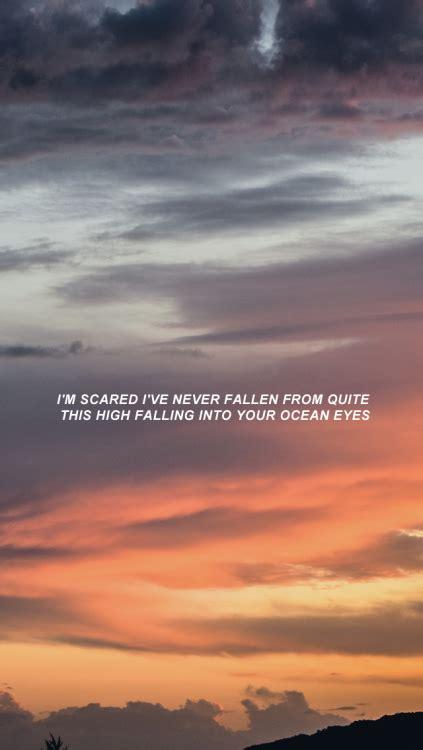 billie eilish quotes lyrics billie eilish lyrics tumblr