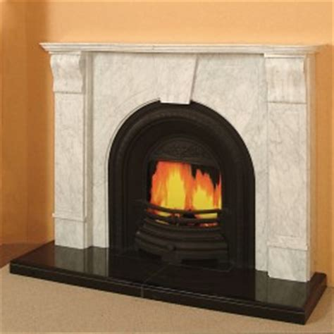 Limestone Fireplace Repair by Harding Fireplaces Stoves Made Fireplaces