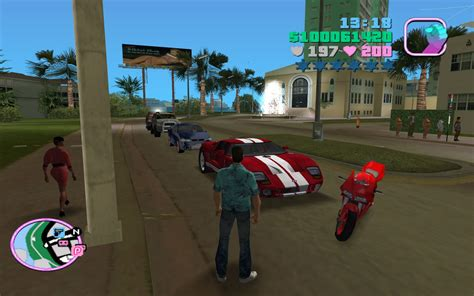 Grand Auto Vice City Game by Gta Grand Theft Auto Vice City Game Free Download Full