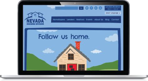 nevada housing division estipona group advertising web pr for great brands