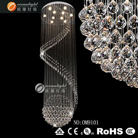 Made In China Crystal Chandeliers Pendant Light Modern Chandeliers From China