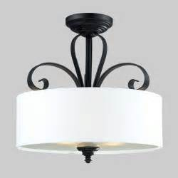 semi flush mount light fixtures semi flush mount ceiling lights knowledgebase