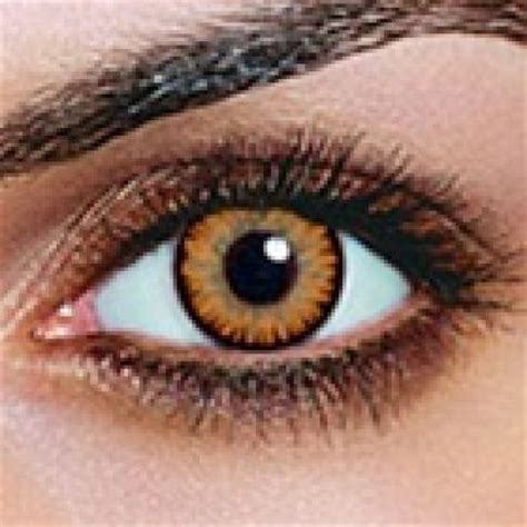 honey colored contacts honey color contact lenses