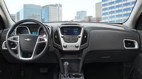 Novo Chevrolet Equinox 2017 Pre 231 O Consumo Ficha