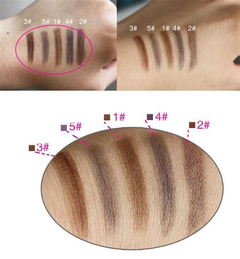 Etude Eyebrow Pencil etude house drawing eye brow pencil reviews photos